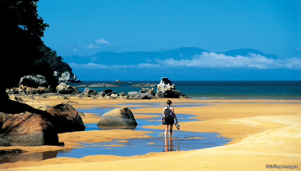 Abel Tasman, Nelson accommodation