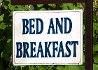Bed and Breakfast accommodation North Canterbury